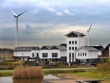 Omwonende windmolens Houten: 'Falende wethouders moeten worden vervolgd'