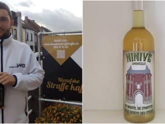 Jaro start na 'Nienofske Straffe Kaffee' nu ook met 'Ninive Limoncello'