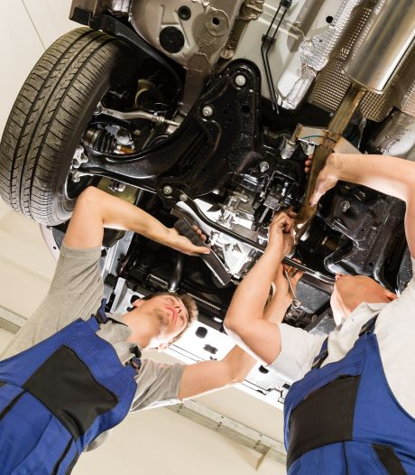 'Autobranche moet eerlijker zijn over onderhoudsbeurt'