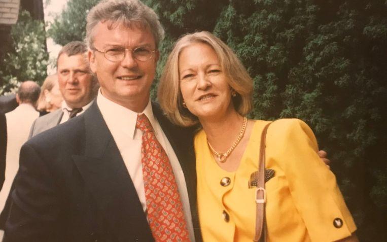Richard en Sally Challen