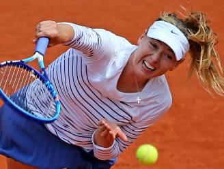 Schorsing Sharapova teruggeschroefd naar vijftien maanden