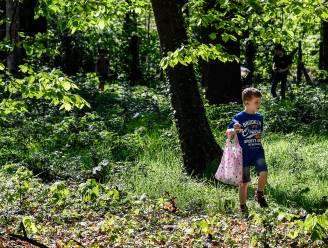 Tenten bouwen in Halle of de paashaas zoeken in Ruisbroek? Zeven leuke activiteiten voor kinderen tijdens de paasvakantie