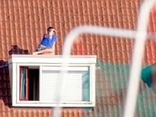Alleen een dakkapel ontsnapt in Harderwijk aan het stikstofvergrootglas