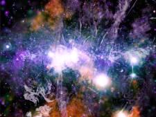 Astronoom laat spetterend spektakel van Melkweg zien
