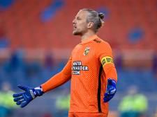 Pasveer verruilt Vitesse voor Ajax en tekent voor twee jaar