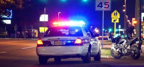 Une Américaine arrêtée avec les corps de ses neveux dans le coffre de sa voiture
