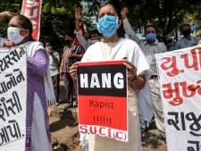 Une jeune Indienne meurt après un viol collectif: deuxième décès en une semaine