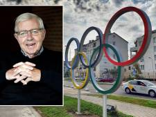 'Hét gezicht van Studio Sport' Heinze Bakker was tot zijn laatste dag met sport bezig