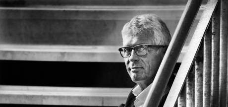 André Viets neemt na ruim vier decennia afscheid van het onderwijs: 'Streng doch rechtvaardig en lachen mag'