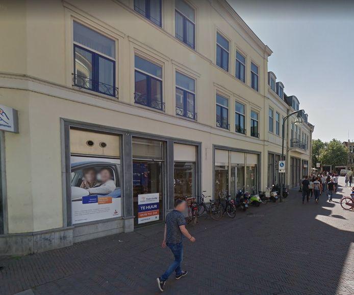 De Keizerstraat in de Deventer binnenstad