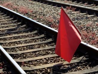 Aantal ongevallen aan spooroverwegen stijgt