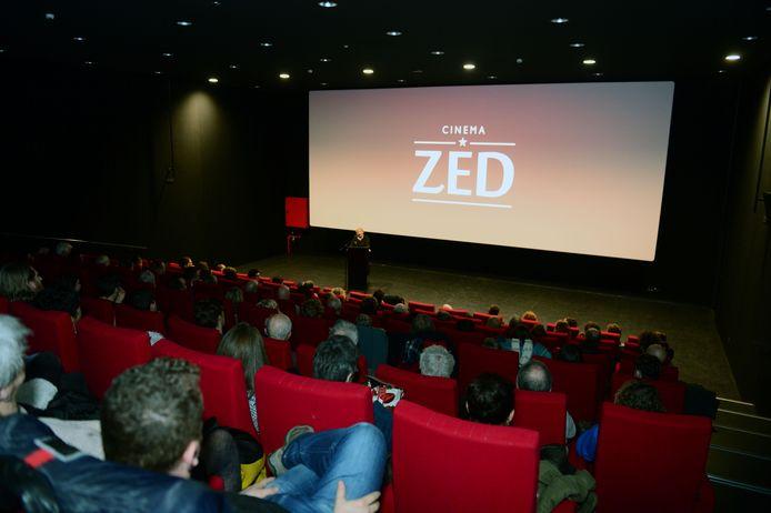 Cinema Zed stelt films digitaal ter beschikking via online platform
