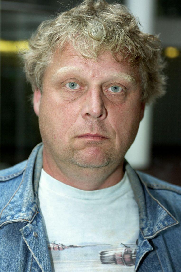 Theo van Gogh  Beeld Hollandse Hoogte