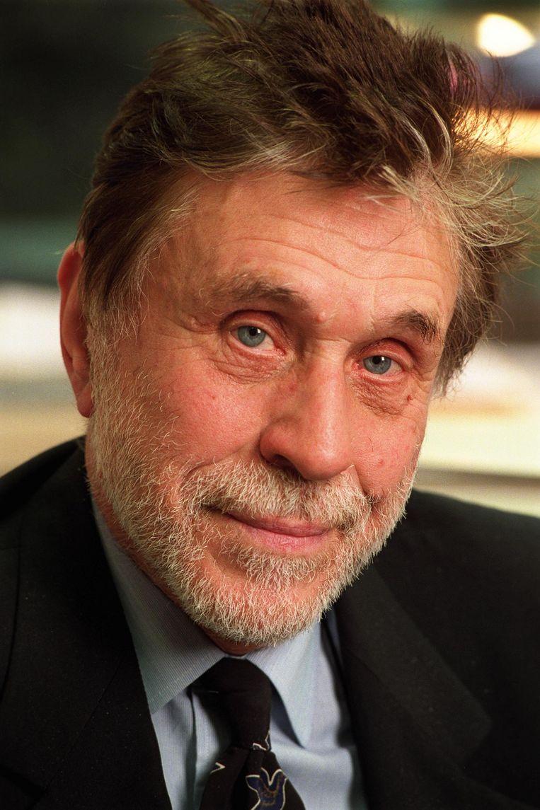 Hugo Schiltz.