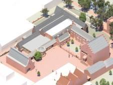 Bouw schoenenmuseum in Waalwijk vertraagd: opening pas in 2022
