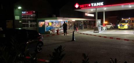 Snelwegschutter 'Appie' A. ook verdacht van schietpartij bij tankstation Enschede