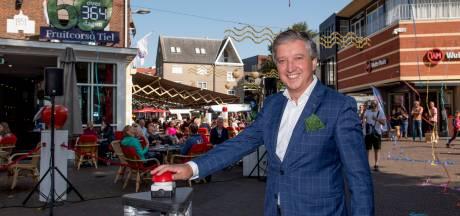 Aftellen tot de zestigste editie van het Fruitcorso in 2021 alsnog wordt gehouden
