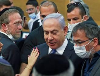Nieuwe Israëlische regering maakt einde aan twaalf jaar premier Netanyahu