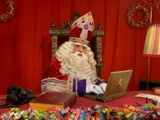 Sint gaat vanaf een geheime locatie in Helmond sjetten met kinderen