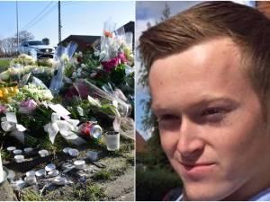 """Ouders en zus treuren om populaire Xander (22), die verongelukte met motorfiets: """"Zijn vrienden waren zijn leven"""""""