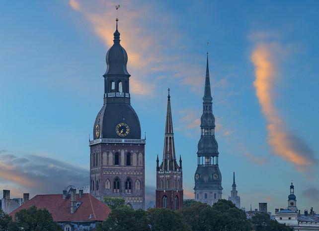 Deze 12 plekken moet u gezien hebben in 2016 reizen de for Letse keuken