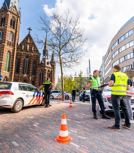 Bedrijfspand in Eindhoven weer vrijgegeven na bommelding