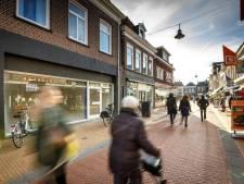 Met deze regeling moet de binnenstad van Steenwijk een boost krijgen