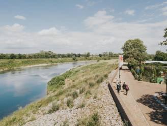 """Mooiste wandelroute van Benelux ligt in Limburg: """"137 kilometer langs beide oevers van de Maas"""""""