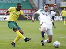 Weerloos FC Twente faalt bij Fortuna op alle fronten