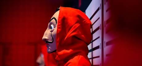 It's a wrap: opnames voor het vijfde en laatste seizoen van 'La casa de papel' zijn afgerond