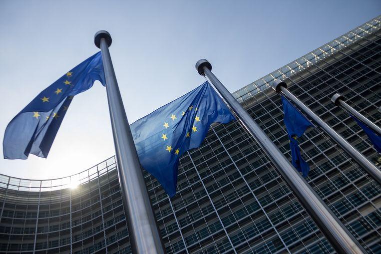 Bijna helft van de Europeanen is bezorgd over de opkomst van populistische partijen.