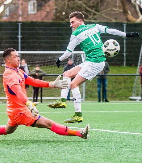 Derby tussen Halsteren en Baronie op laatste speeldag, Dongen begint seizoen met thuiswedstrijd
