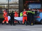 Man gewond aan been bij schietpartij Schiedam