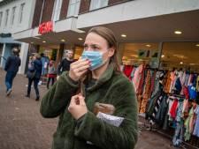 Burgemeesters in de Vallei willen duidelijkheid over mondkapjesplicht