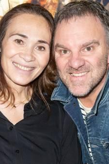 Weduwnaar Bibian Mentel heeft nieuwe liefde: 'Zij heeft haar gestuurd'