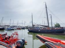 Kamervragen over vastgelopen onderhandelingen buitendijkse haven Urk