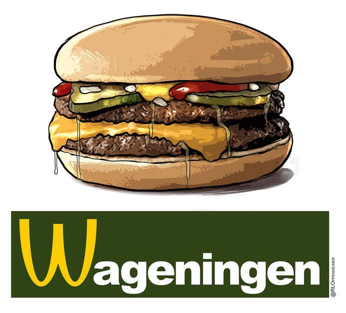 Mac Wageningen