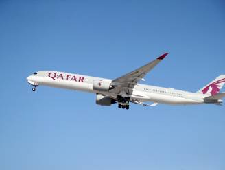 Qatar Airways vliegt 's werelds eerste 100% gevaccineerde vlucht