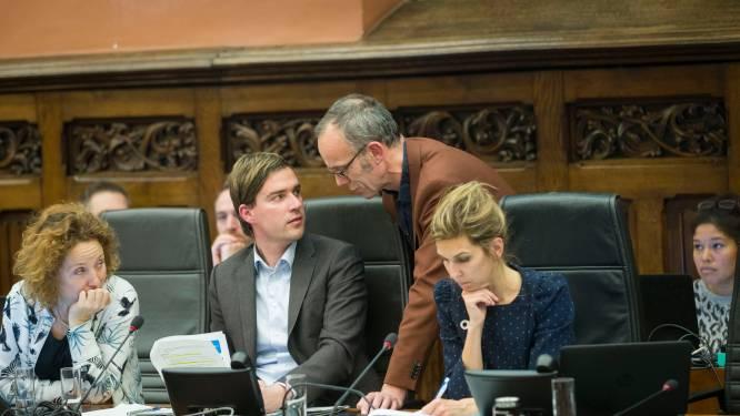 Turbulente nacht doet Gentse onderhandelingen niet op de klippen lopen