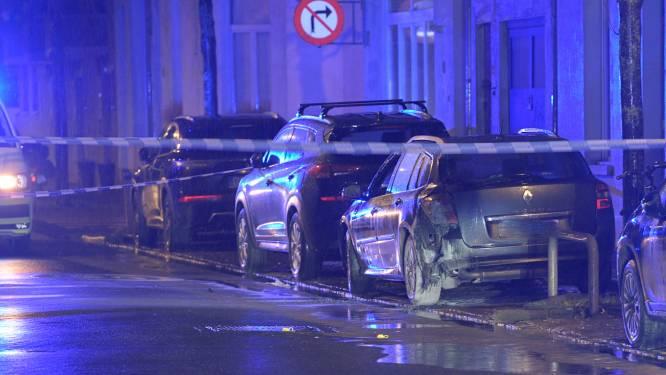 Politie onderzoekt autobrand in Boomgaardstraat