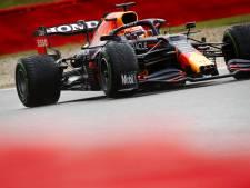 Max Verstappen s'élancera en pole position dimanche à Spa-Francorchamps