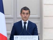 Le gouvernement français va dissoudre les Loups Gris, mouvement ultra-nationaliste turc
