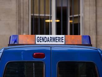 Gendarmerie stuurt winkeldief terug naar Adinkerke met taxi, waar politie hem opwacht