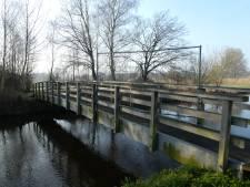 Nieuw vlonderpad Boxtel-Oost gaat langer mee
