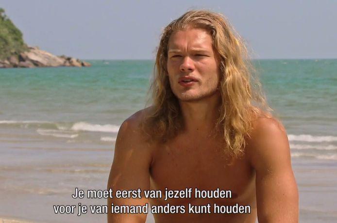 Christophe Temptation Island