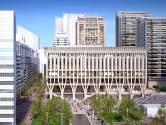 Architect cultuurpaleis: 'heb begrip en vertrouwen'