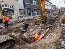'Centrum Vaassen heeft een bruisend horecaplein nodig'