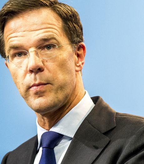 Rutte: Nee-stem brengt ons op onbekend terrein