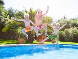 Het jaar rond zwemplezier: zo krijg je je zwembad duurzaam verwarmd
