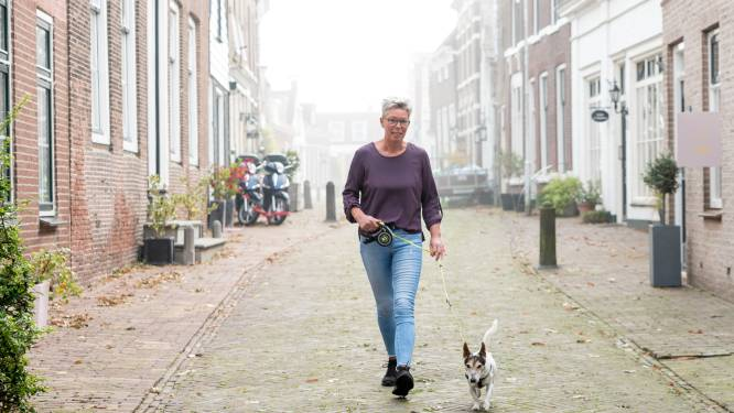Klein rondje met rijke herinneringen in Nieuwerkerk